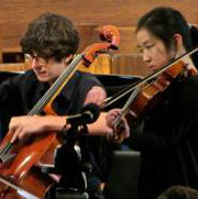 Pre-College Chamber Music Concert