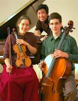 Academy Young Artists Trio