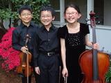 Academy Youth Trio